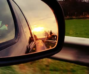 car, Road Trip, and fun image