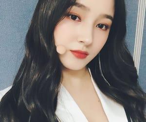Nancy, idol, and kpop image
