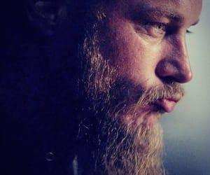 king, travis, and viking image