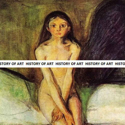 art, history, and article image
