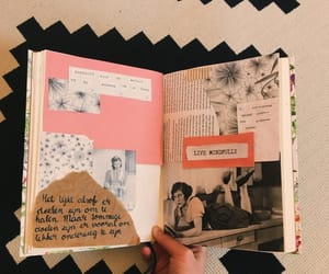 art, book, and dutch image