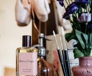 atelier cologne and iris rebelle image