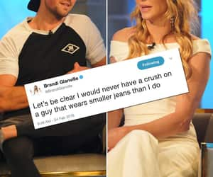 big brother, you said it brandi, and brani glanville image