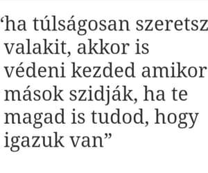szerelem, magyar, and idézet image