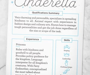 cinderella, disney, and film image