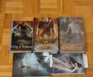 tempest, the mortal instruments, and city of ashes image