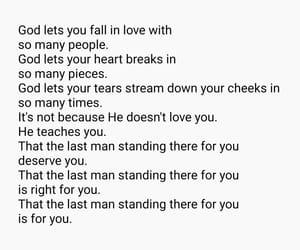 boyfriend, faith, and fall in love image