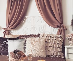beautiful, bedroom, and candles image