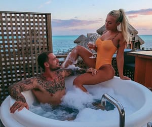 goals, couple, and tammy hembrow image