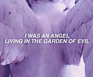 aesthetic, lavender, and greek gods image