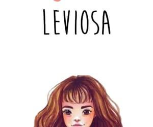 harry potter, hermione granger, and wingardium leviosa image
