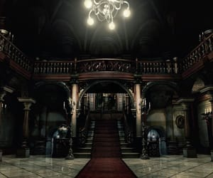 article, video games, and resident evil image