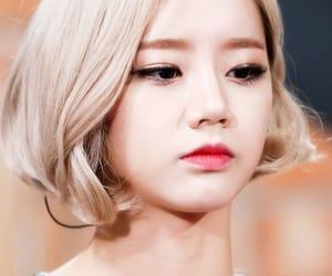 beautiful, fashion, and korean model image