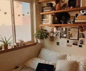 apartment, motivation, and autumn image