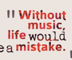 life, music, and quotes image