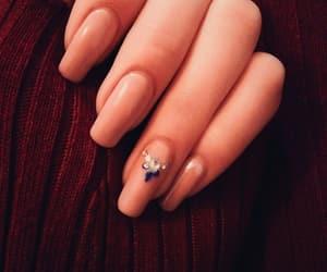 art, life, and nails image