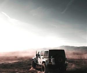adventure, car, and explore image