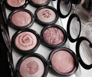 blush, chic, and highlighter image