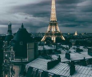 photography, باريس, and فرنسا image