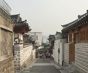 aesthetic, south korea, and asian image