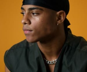 boy and keith powers image