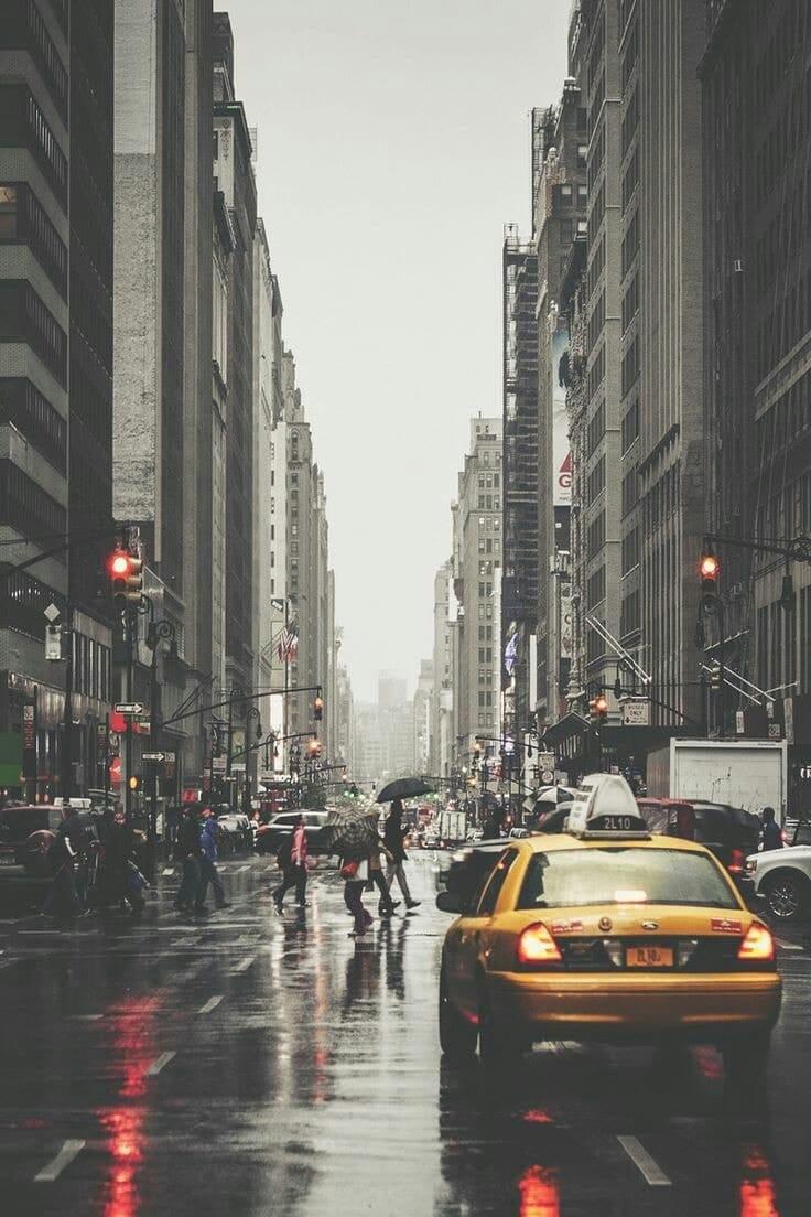 City Guide: New York, New York Pt