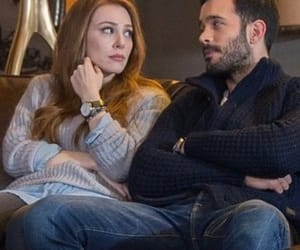 turkey, tv show, and omer image