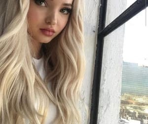 dove cameron, actress, and beauty image