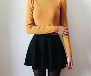 conjunto, ropa, and lindo image