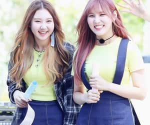 asian, korean girls, and kpop image
