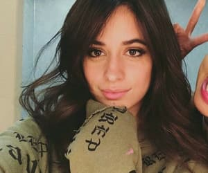 camila cabello, girl, and icon image