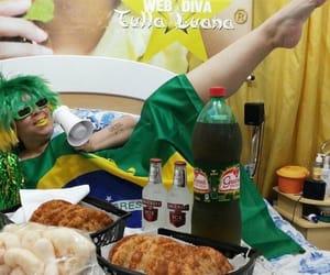meme, brasil, and reaction image
