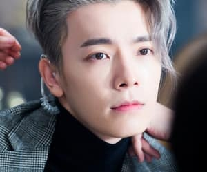black suit, super junior, and donghae image