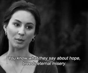 quotes, pretty little liars, and hope image