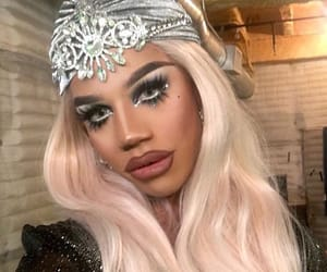 beauty, drag queens, and header image