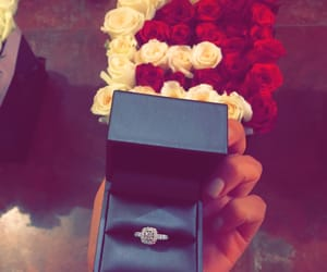 marryme, ring love, and propuesta image