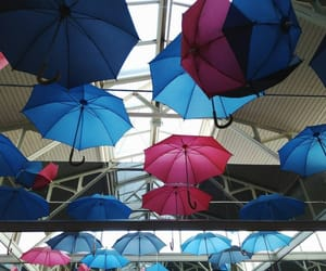 decoration, guarda chuva, and umbrella image