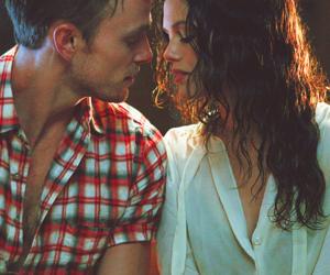 hart of dixie, couple, and rachel bilson image