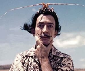 dali, Painter, and surrealist image