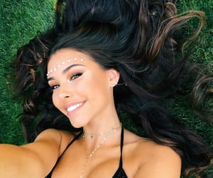 madison beer, girl girly lady, and beauty beautiful pretty image