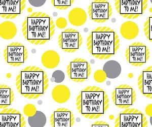birthday, ebay, and patterns image