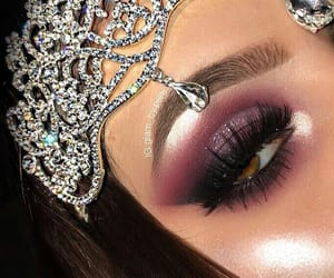 glam and 😍 image