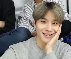 jungwoo, nct u, and lq pict image