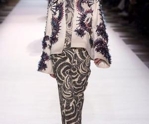 desfile, dries van noten, and moda image