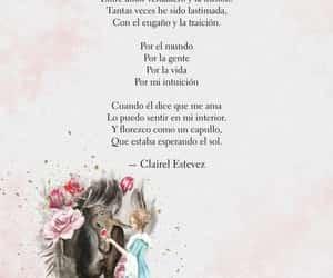 flores, poesia, and literatura image