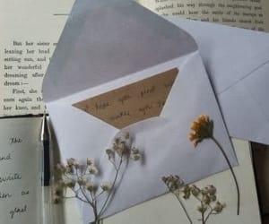 alternative, write, and flowers image