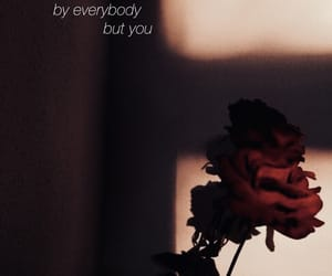aesthetics, broken heart, and cruel image