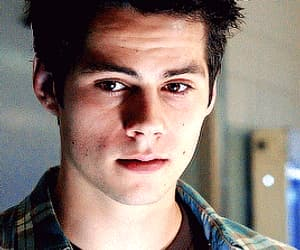 actor, gif, and stiles image