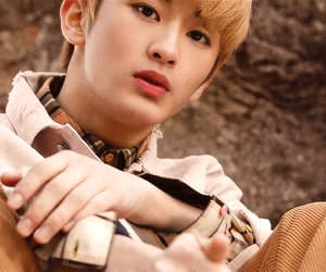 gif, nct, and nct dream image