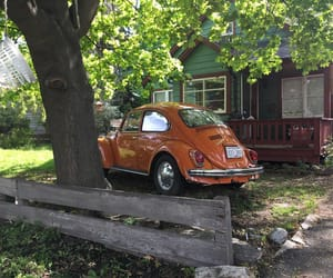 beetle, classic, and car image